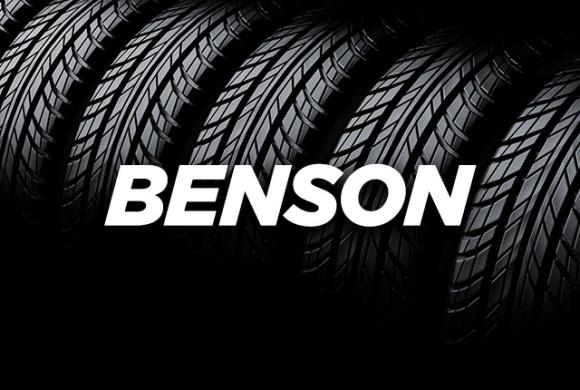 Benson S.