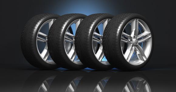 Wheel Balance
